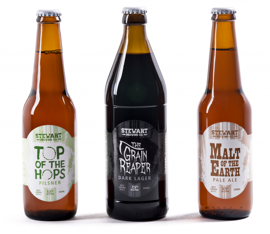 Beer Labels from Label & LItho